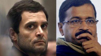 लोकसभा चुनाव: कांग्रेस बोली- केजरीवाल के पाले में गेंद, भाजपा को हराना हो तो कर लें गठबंधन