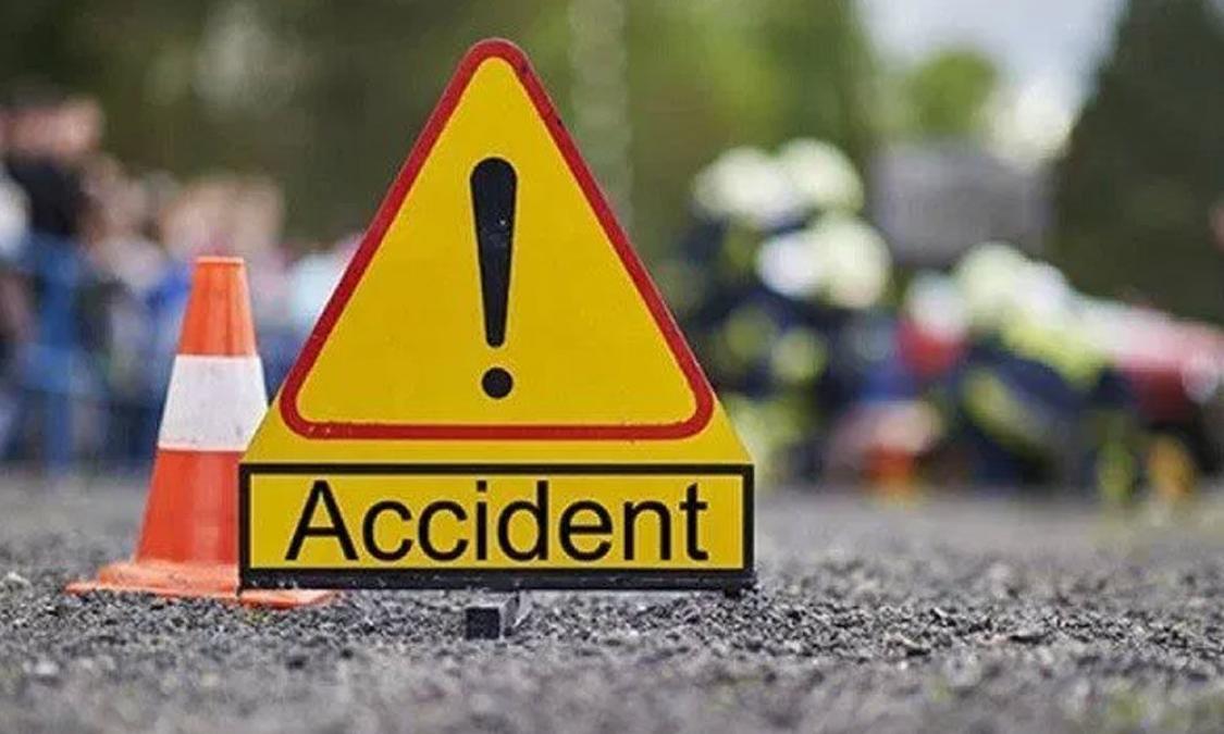 Telugu Artist Bhargavi and Anusha die in road accident