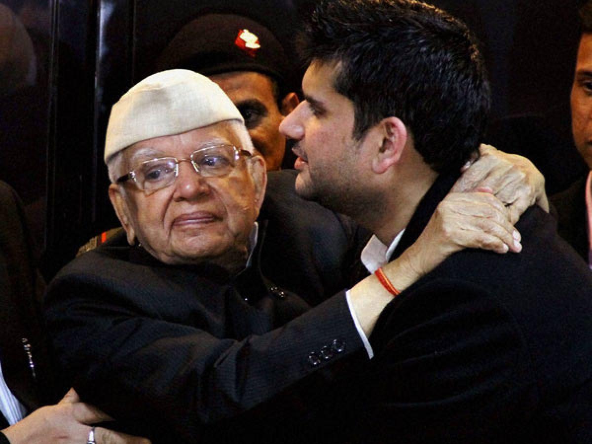 यूपी के पूर्व मुख्यमंत्री एनडी तिवारी के बेटे रोहित शेखर की संदिग्ध परिस्थितियों में मौत