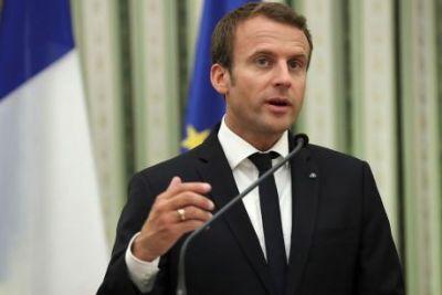 सीरिया को फ्रांस ने दी 5 करोड़ यूरो की सहायता