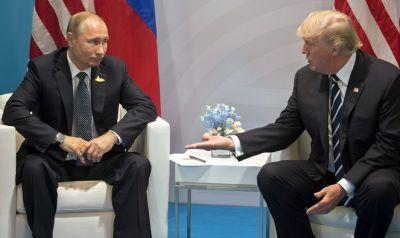 रूस पर नए प्रतिबन्ध लगाएगा वाइट हाउस