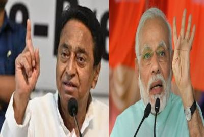 आंधी-तूफ़ान : मोदी को आई गुजरात की याद, MP को भूलने पर कमलनाथ ने लगाई क्लास