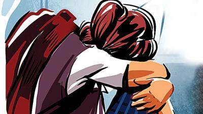 Dhanbad DCP arrested for molesting a minor girl