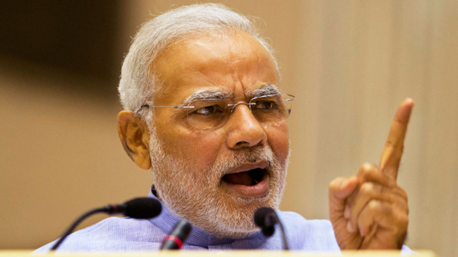 सरदार पटेल की प्रतिमा का उद्देश्य, नेहरू का अनादर नहीं - पीएम मोदी