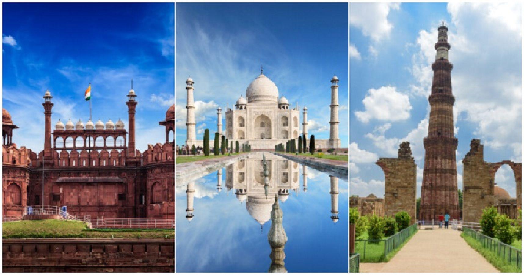 विश्व धरोहर दिवस: आज मुफ्त में घूमिए ताज महल, क़ुतुब मीनार जैसे ऐतिहासिक स्थल