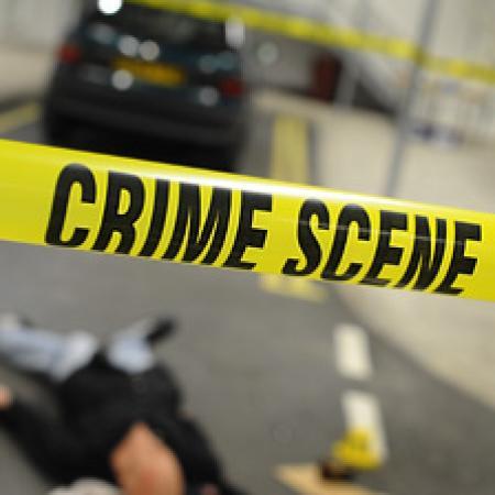 Delhi man body found in a suitcase