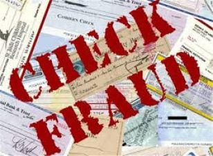 Women conned for 50 lakh cheque fraud