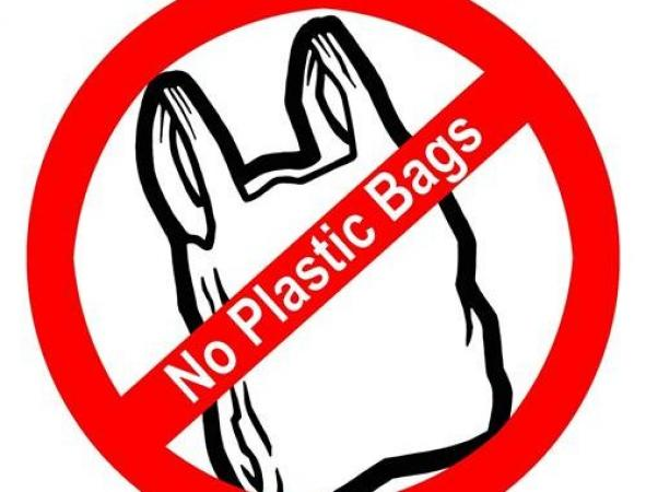 MCG seized 400 KG of plastic bag in Gurugram