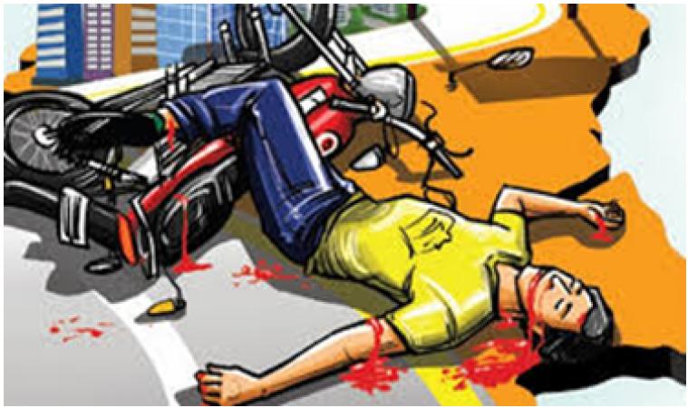 Telangana: 1 died in a road accident at Bibinagar