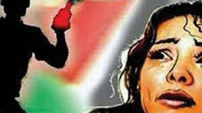 17-year-old girl molested and attacked with acid in Bihar