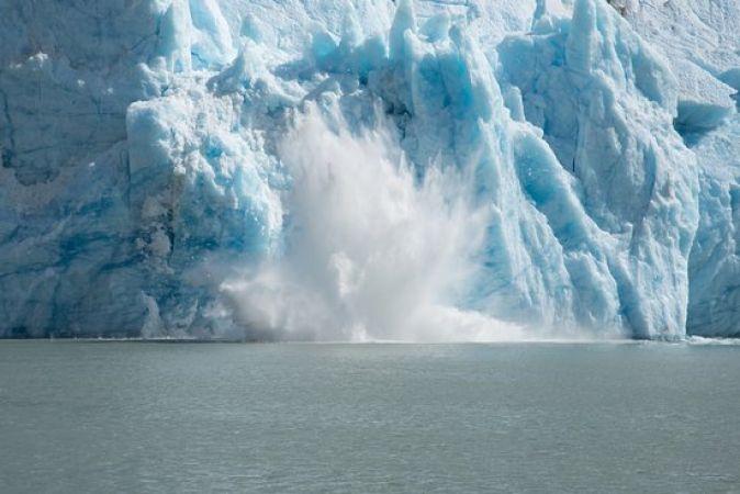 केदारनाथ में अब भी जारी है ग्लेशियर टूटने का सिलसिला, मजदूरों को खतरा