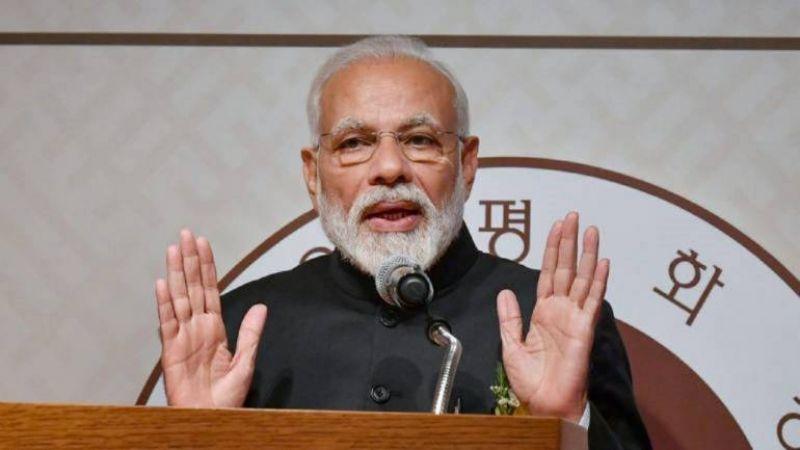 बम ब्लास्ट: पीएम मोदी ने श्रीलंका के पीएम और राष्ट्रपति से की चर्चा, कहा- हरसंभव मदद देने को तैयार भारत