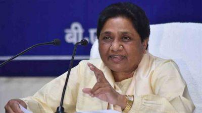 मायावती का पीएम मोदी पर वार, कहा- भाजपा ने किया जनता के साथ धोखा, अब मिलेगा जवाब