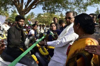 कर्नाटक: कांग्रेस की अंतिम सूची से कटा मेहुल चौकसी के वकील का पत्ता
