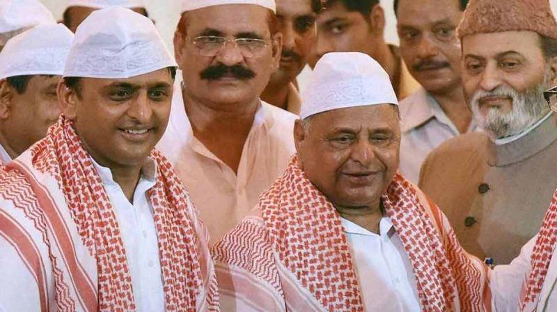 लोकसभा चुनाव: मुस्लिम+यादव फैक्टर की परीक्षा आज, मुलायम की प्रतिष्ठा दांव पर