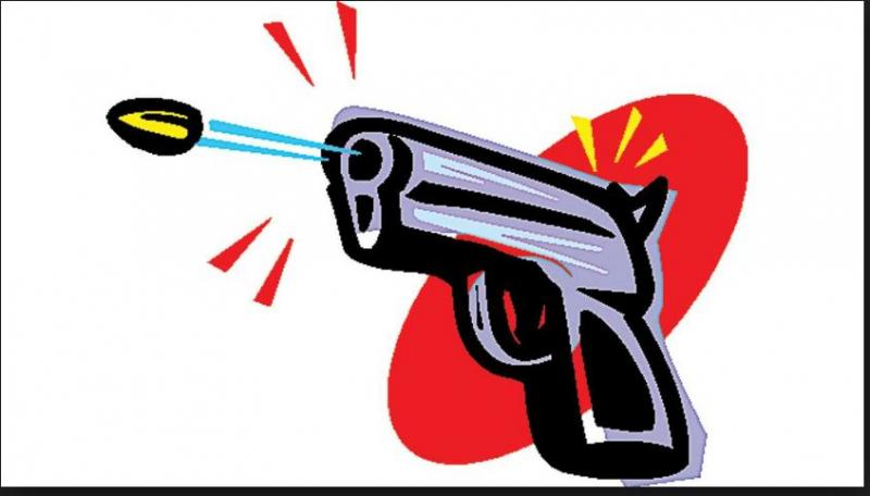 22-year-old woman shot dead by her jilted lover on marriage issues