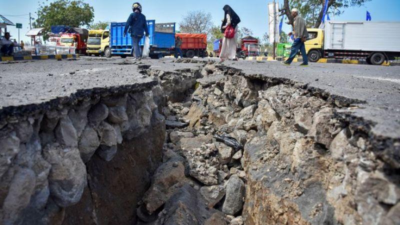 नेपाल में फिर आये भूकंप के झटक, रिक्टर स्केल पर तीव्रता 4.8