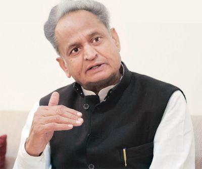 गुजरात में बीजेपी को टक्कर देने के लिए कांग्रेस ने अशोक गेहलोत को बनाया पार्टी प्रभारी
