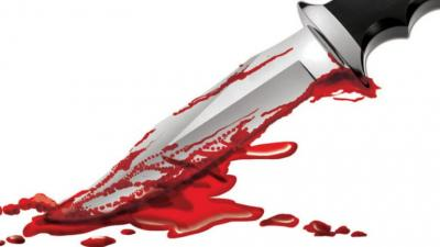 Woman killed pregnant sister-in-law, stabbed herself with same knief