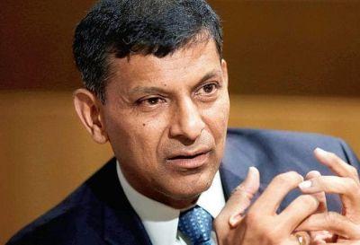 अर्थशास्त्री रघुराम राजन ने राजनीति में आने की संभावनाओं को किया खारिज