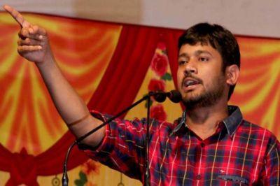 कन्हैया कुमार का बड़ा बयान, कहा- बेगूसराय को अपमानित करने वालों से हमारी लड़ाई