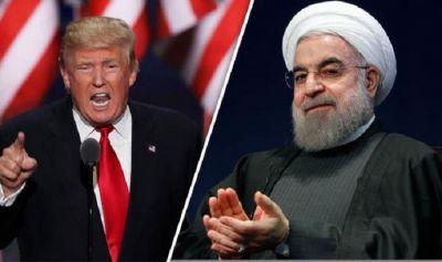 ईरान को सबक सिखाने की तैयारी में अमेरिका