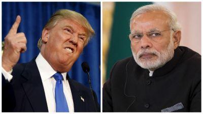 गणतंत्र दिवस पर भारत आने को लेकर असमंजस में पड़ गए ट्रम्प