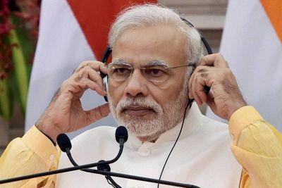 PM मोदी के जन्मदिवस पर लगेगी प्रदर्शनी, बनेगा रिकाॅर्ड