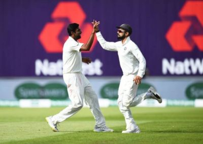 India vs England test series: Indian bowlers stopped English team at 287 runs