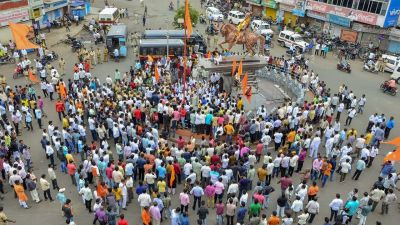 Maratha Reservation Row: 21-year-old man commits suicide for not getting employed