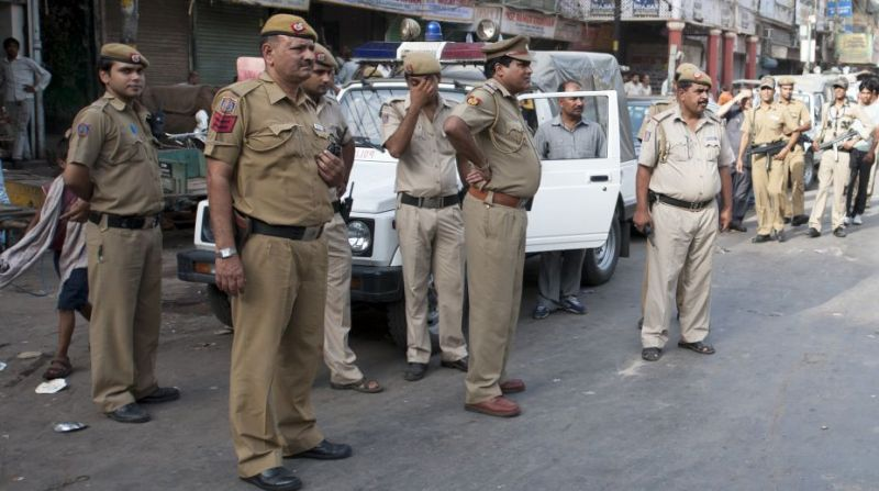 Three people arrested for fraud against Former Haryana Chief Secretary
