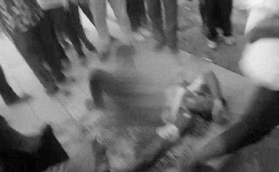हरियाणा में गाय चोरी के शक में युवक की पीट-पीटकर हत्या
