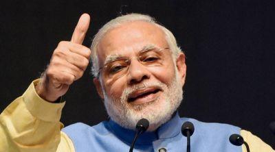 उप राष्ट्रपति चुनाव से पूर्व , आज पीएम मोदी  एनडीए सांसदों को  करेंगे सम्बोधित