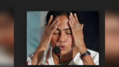 NRC असम: ममता बनर्जी के खिलाफ फिर एफआईआर दर्ज
