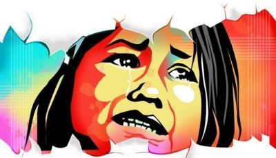 A 4 yr Child Molested In Mumbai's School, Peon Arrested