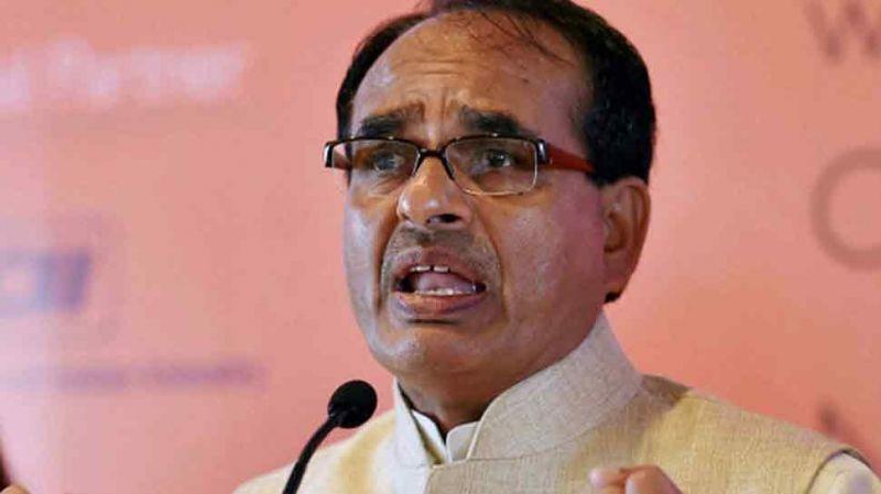 कांग्रेस के बयानों से भड़के CM शिवराज, कही ये बात