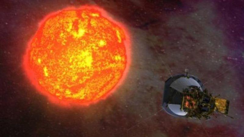 'सूर्य स्पर्श' के लिए नासा का ऐसा होगा अंतरिक्षयान