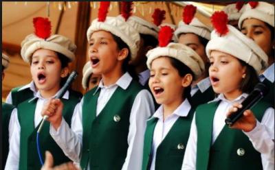 एक हिन्दू ने लिखा था पाकिस्तान का राष्ट्रगान