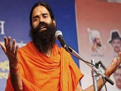 रोहिंग्या यहां बस गए तो दस कश्मीर और तैयार हो जाएंगे : स्वामी रामदेव