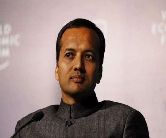 BREAKING: पटियाला हाउस कोर्ट ने किया नवीन जिंदल को समन जारी