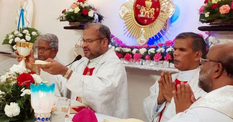 Kerala Police question Jalandhar bishop accused of raping a nun in Punjab
