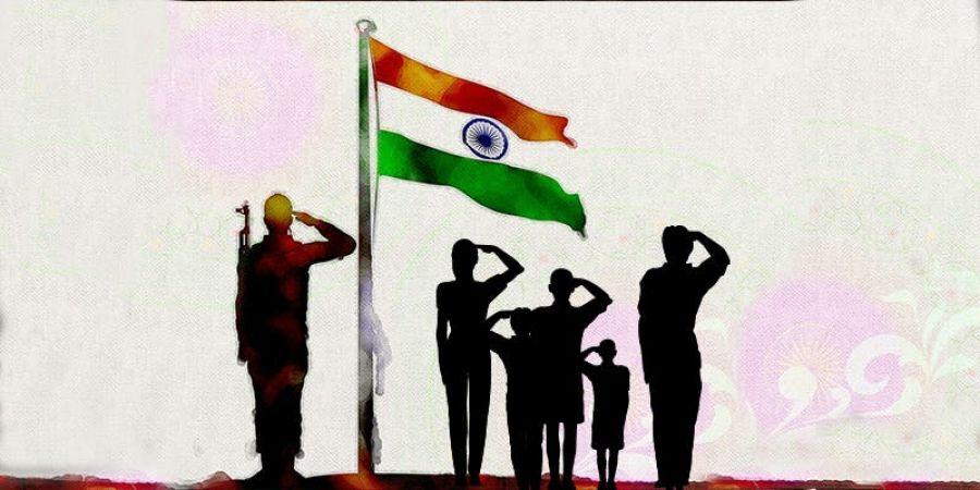 इन खास अवसरों पर गाया जाता है राष्ट्र गान