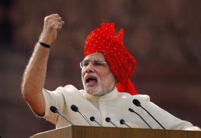 आतंक के खिलाफ लालकिले से PM मोदी की दहाड़, अब न गोली से काम चलेगा और न गाली से
