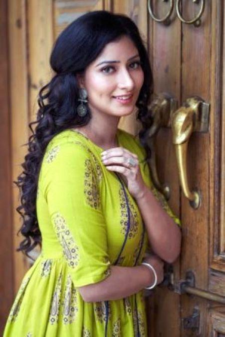 Chak De India Girl Chitrashi Rawat Has Immense Potential Says Niharica Raizada