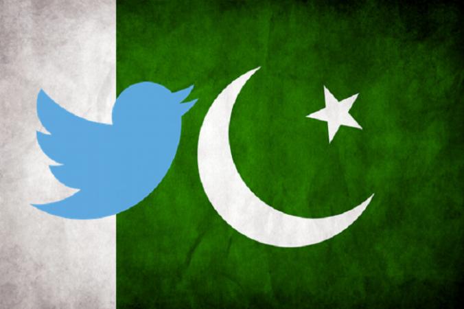 ट्विटर से नाराज़ पाकिस्तान सरकार, दी बैन करने की धमकी