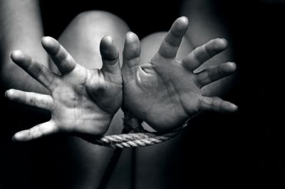 A child smuggling gang caught for selling a child for 45 lakhs in US, 300 children sold so far