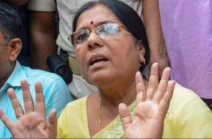 Muzaffarpur Shelter Home Case: CBI raids on Former minister Manju Verma's residence