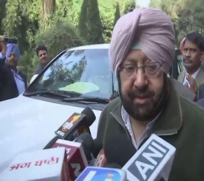 बाढ़ पीड़ित केरल को पंजाब की सहायता, अमरिंदर सिंह ने किया 10 करोड़ देने का ऐलान