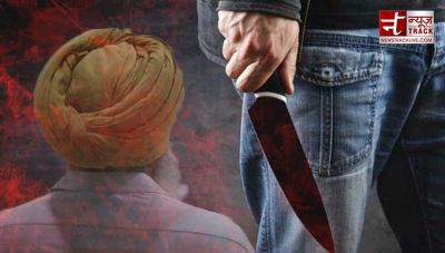 Sikh man stabbed to death in New Jersey