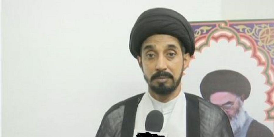 मौलाना सैफ अब्बास की मुस्लिमों से अपील, बकरीद शांतिपूर्वक मनाएं देश में शोक है